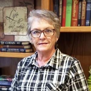 Executive Director at Creekside Village in Ponca City, Oklahoma