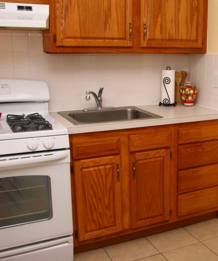 Affordable Studio Apartments: Affordable Studio, 1 & 2 Bedroom Apartments In Washington, NJ