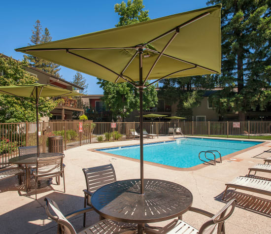 Flora Apartments is a sister property near Park Central in Concord, California