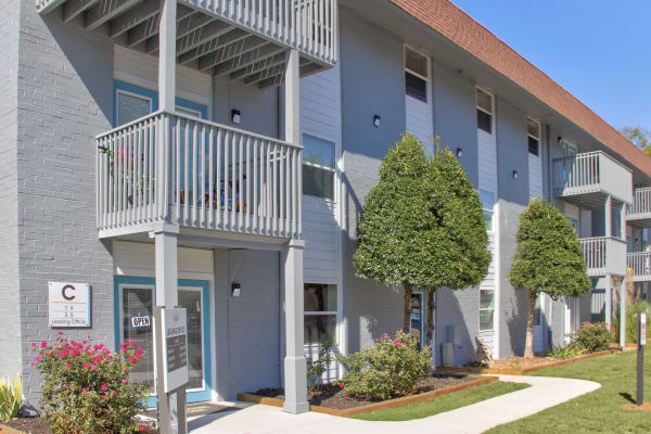 Riverside North Apartments in Chattanooga, Tennessee