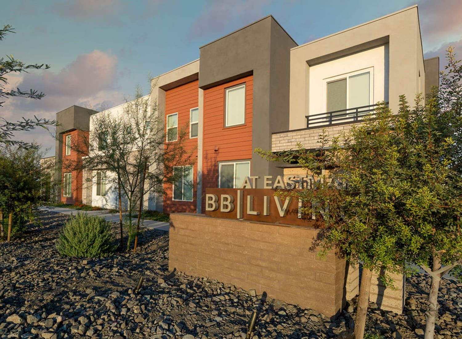 BB Living at Eastmark apartments in Gilbert, Arizona