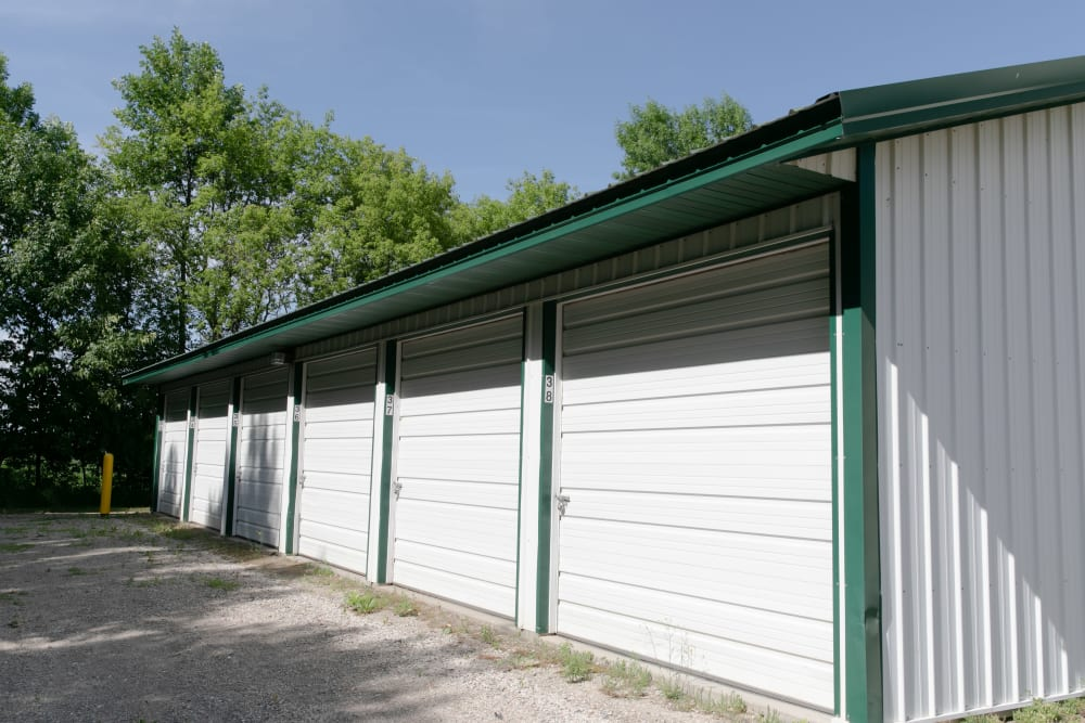 View our hours and directions at KO Storage of South Haven in South Haven, Minnesota