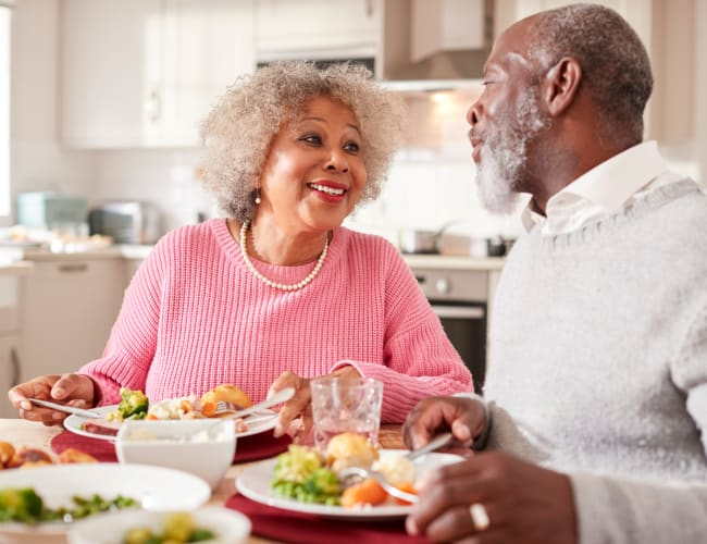Cooperative living at Ebenezer Senior Living