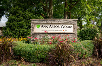 Ann Arbor Woods Apartments