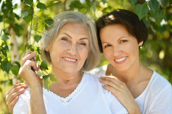 Caregiver in Memory Care in Portage Indiana