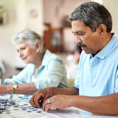 Continuing education at Milestone Retirement Communities