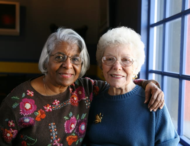 Learn more about Assisted Living at Aurora on France in Edina, Minnesota
