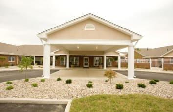Link to Glen Ridge Health Campus's Westport Place Health Campus location