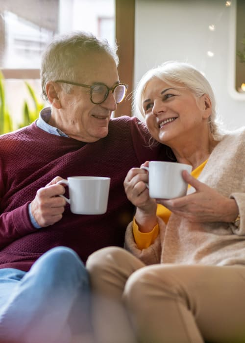 Find out more about Assisted Living from The Springs at Anna Maria in Medford, Oregon