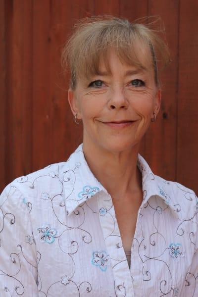 Kim Lindgren, LPN Memory Care Coordinator at The Springs at Whitefish in Whitefish, Montana