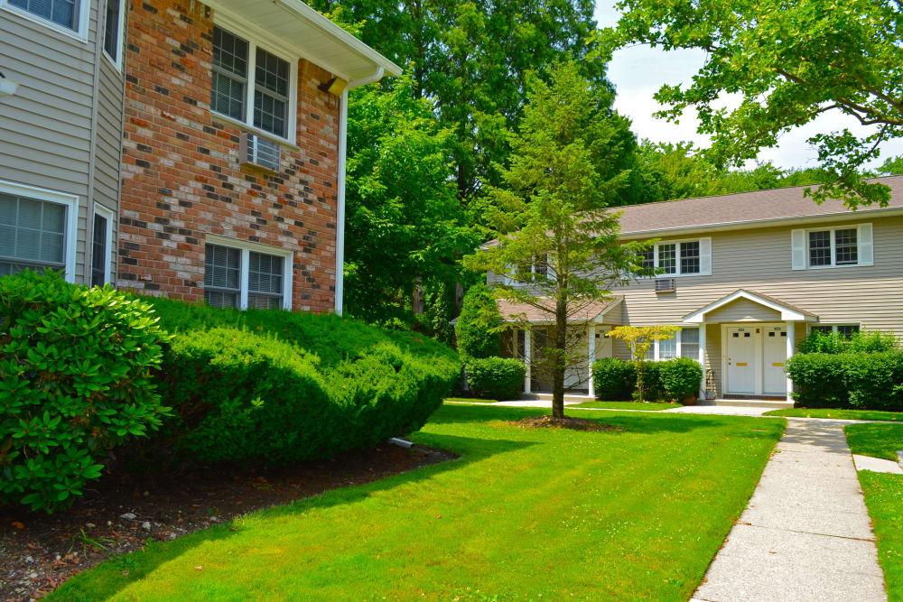 Our apartments in Woodbury, New York