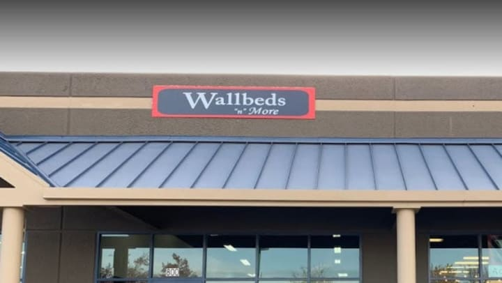 Wallbeds n more