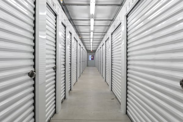 Storage Units at West Dickman Road Self Storage