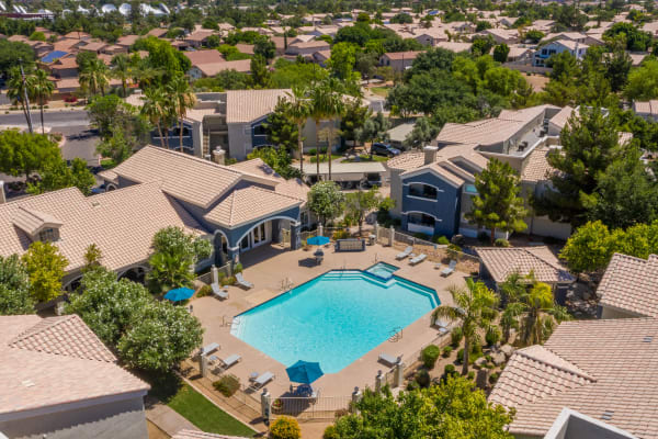 Casitas at The Sterling in Gilbert, Arizona