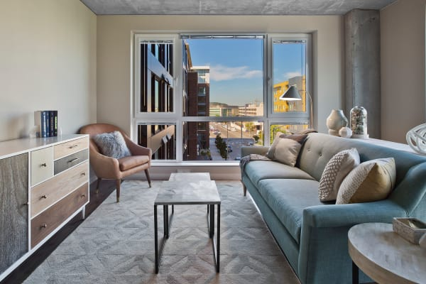 The Century Amenities | Apartments with Stainless Steel