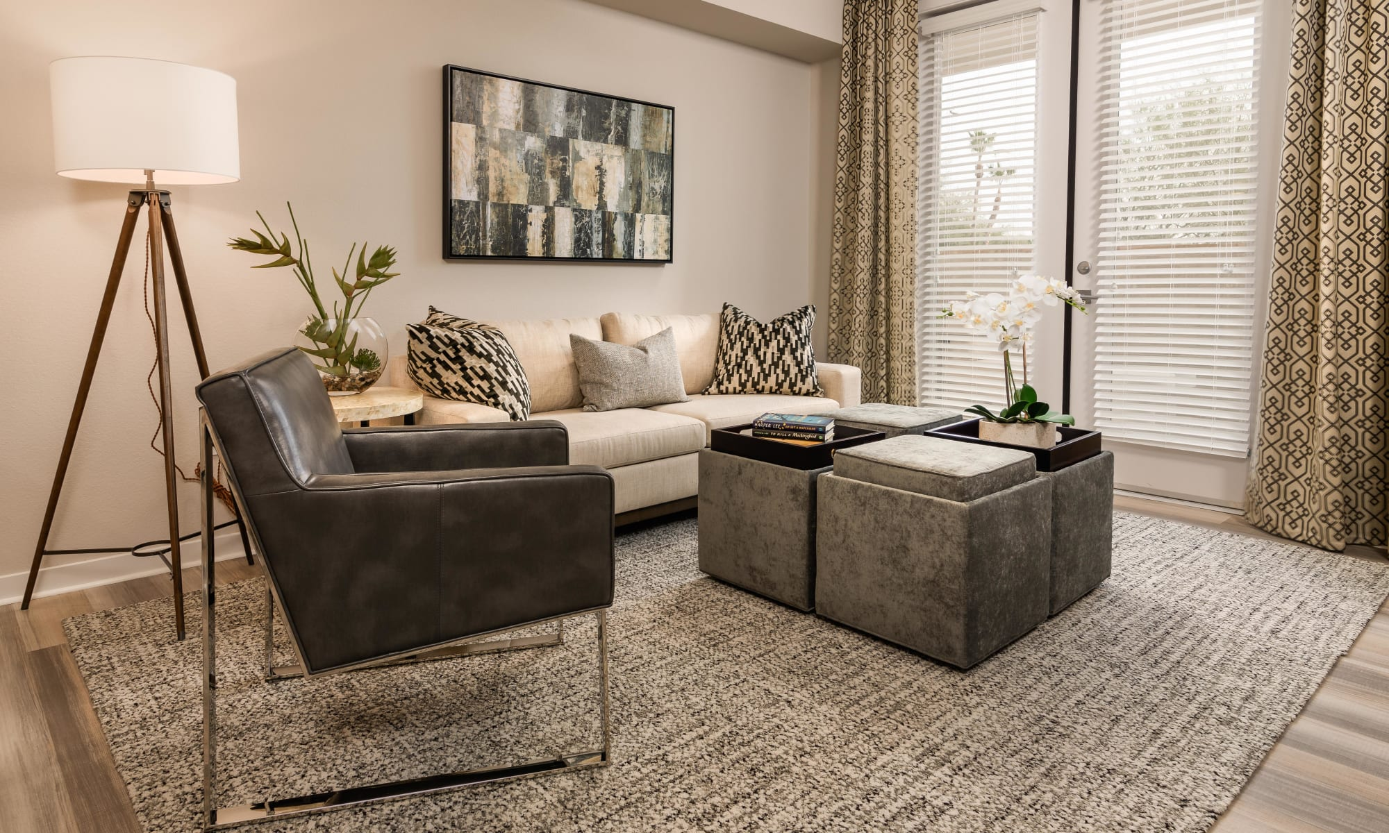 Apartments at Morrison Chandler in Chandler, Arizona