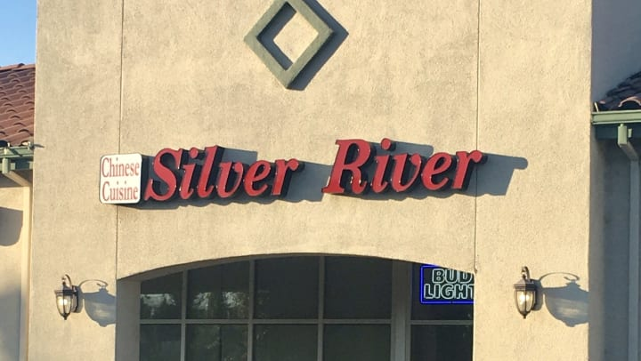 Silver River Front