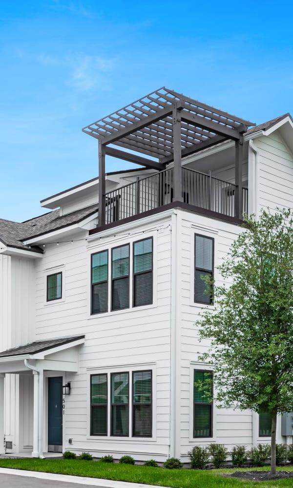 Manage with us at TriBridge Residential in Atlanta, Georgia