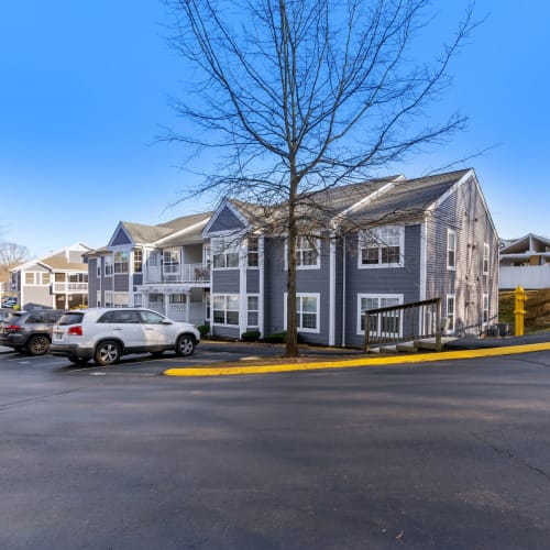View our properties in Connecticut