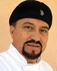 Salvador Ramirez, Dining Services Director at Gables of Ojai in Ojai, California