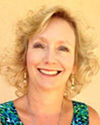Christine Fenn, Marketing Director/Community Liaison at Gables of Ojai in Ojai, California