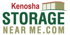 Kenosha Self Storage Logo