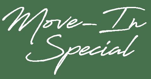 Move-In Specials at ArLo Apartments