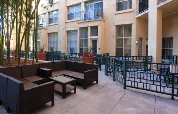 1010 Pacific Apartments - downtown Santa Cruz, CA