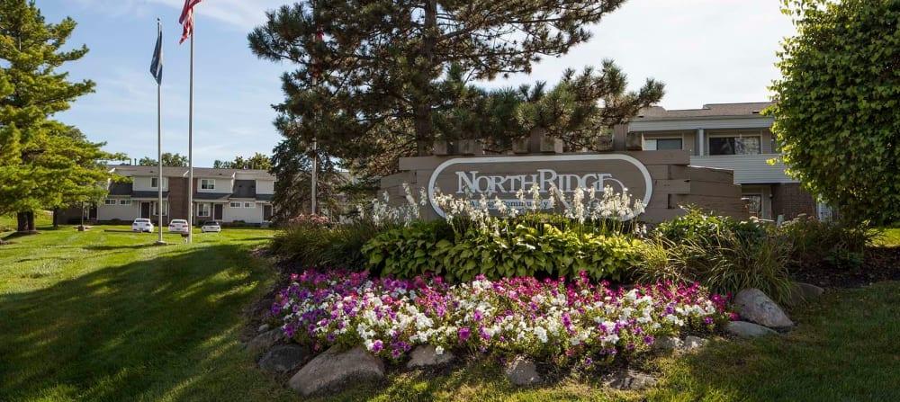 Northridge, Rochester Hills