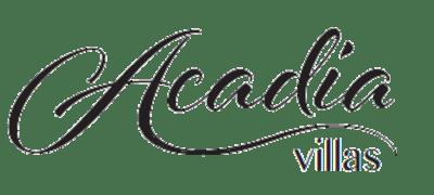Acadia Villas