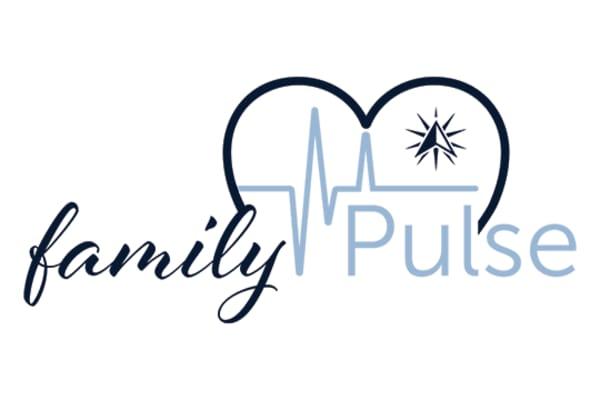 My Family Pulse logo