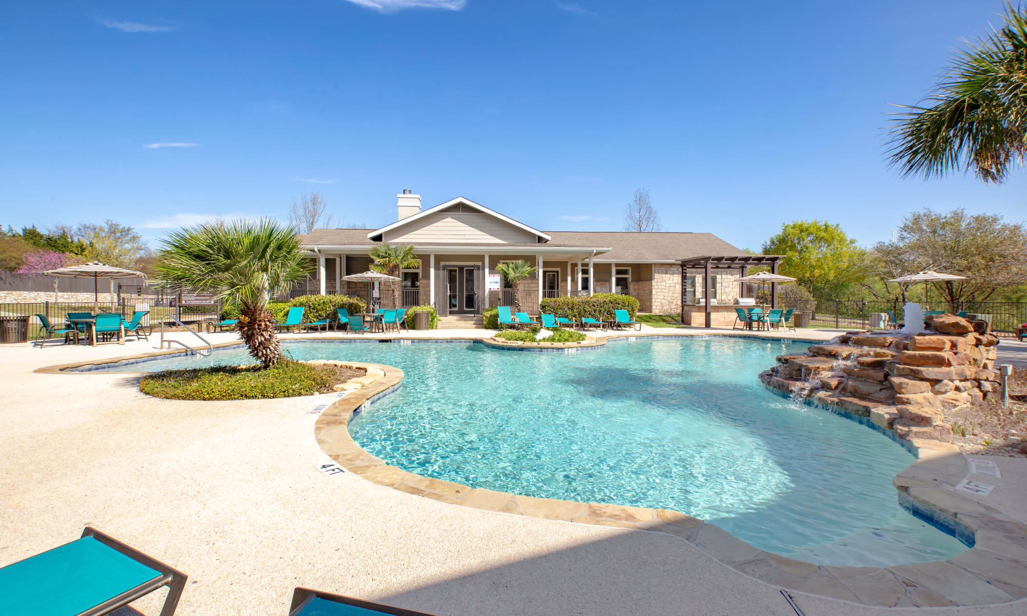 Apartments at Arya Grove in Universal City, Texas