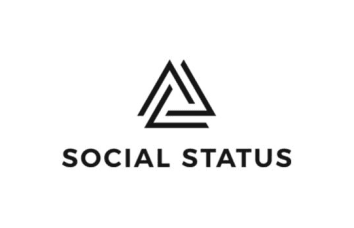 Social Status logo at Inman Quarter in Atlanta, Georgia