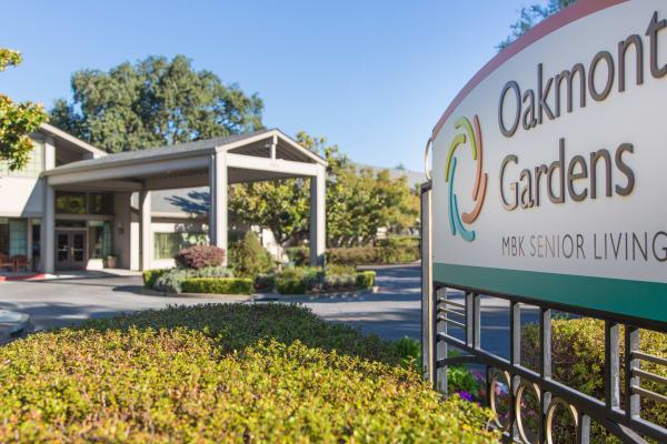 Oakmont Gardens photo