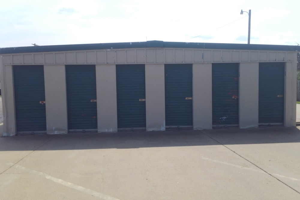 View our hours and directions at KO Storage of Salina - Beverly in Salina, Kansas