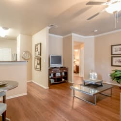 Spacious Floor Plans at Hyde Park at Enclave