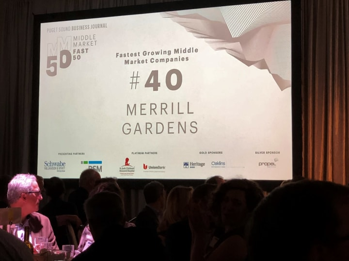 Merrill Gardens Middle Market 50 2019