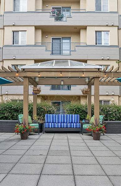 We are here to help our residents at Island House Assisted Living in Mercer Island