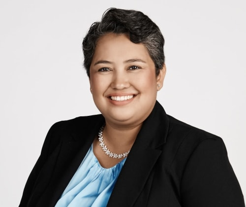 Bio photo for Crystal Attwood - Training Specialist at Olympus Property Management in Fort Worth, Texas