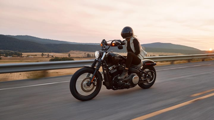 Motorcycle Storage in Vancouver and Burnaby
