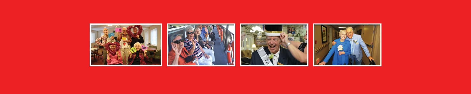 Photos of The Bradley Gracious Retirement Living in Kanata, Ontario