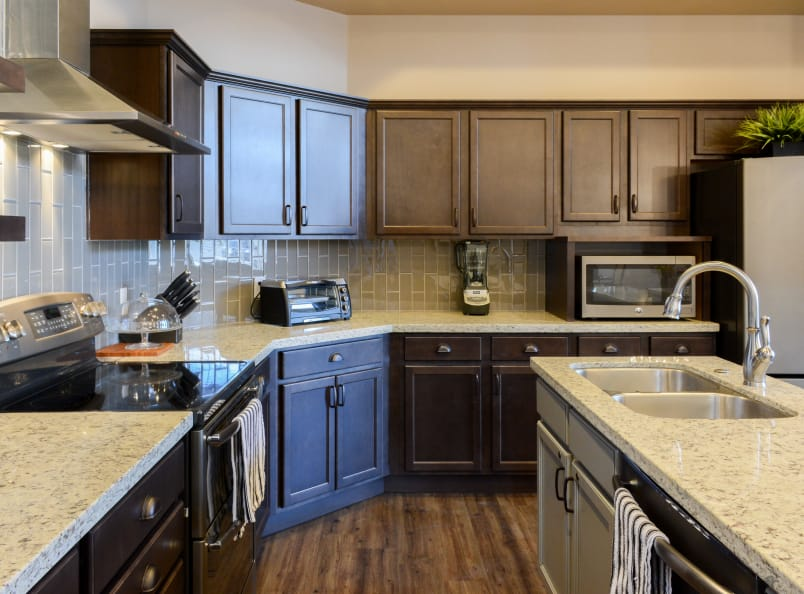 View the spacious floor plans that our senior living community in Litchfield Park is offering