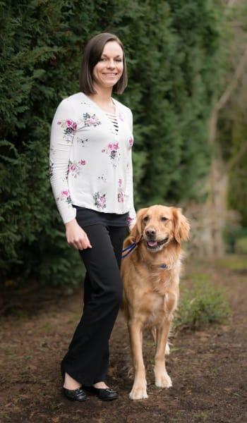 Dr. Heather Eibey-Kindel at Value Pet Clinic - Kent