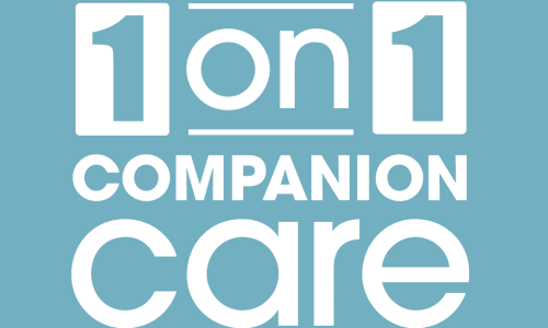 1on1 companion care