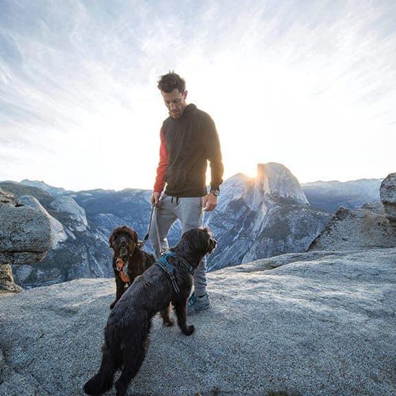Jordan Kahana Yosemite National Park, CA