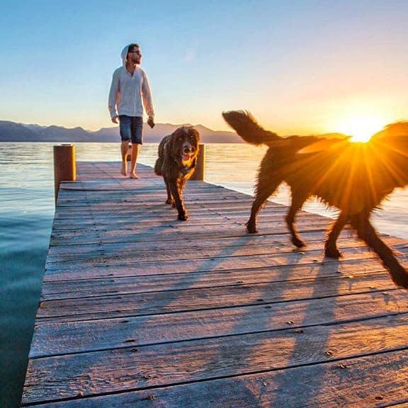 Jordan Kahana Lake Tahoe, NV