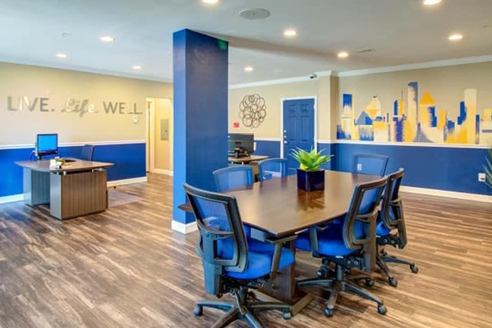 Southwest Houston Tx Apartments Parkland At West Oaks