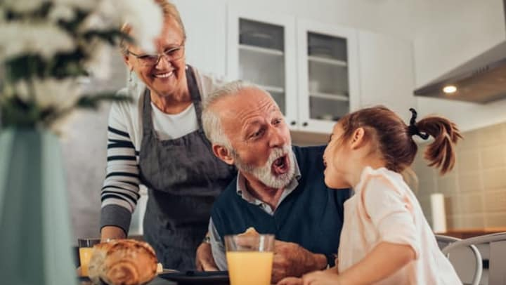 6 ways its good be grandparent today