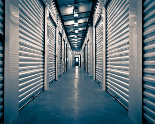 Variety of units sizes at Towne Storage in Salt Lake City, Utah
