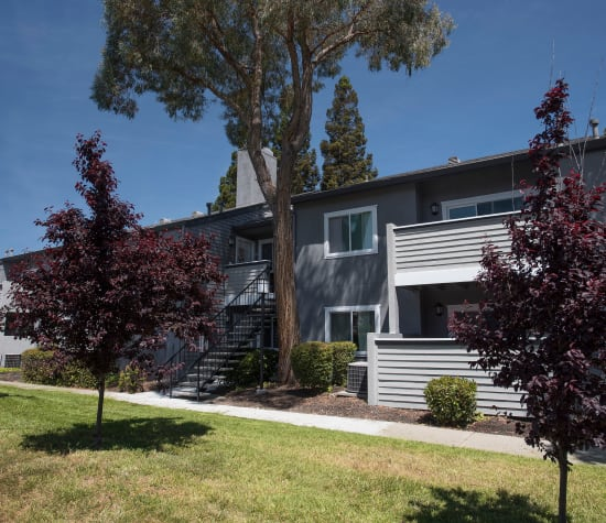 Plum Tree Apartment homes, a sister property to Valley Ridge Apartment Homes in Martinez, California